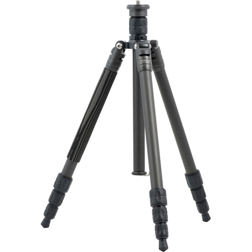 Photo Clam PTC 0340C Compact Carbon Fiber Tripod