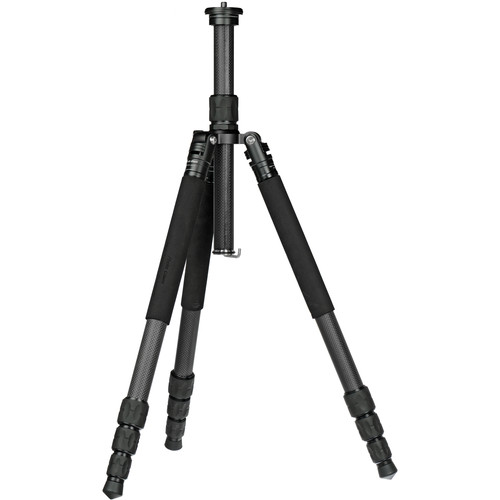 Photo Clam PTC224 Carbon Fiber Tripod