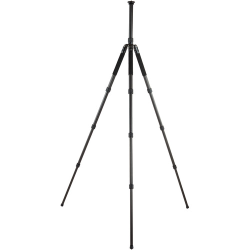 Photo Clam PTC324 Carbon Fiber Tripod