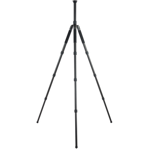 Photo Clam PTC424 Carbon Fiber Tripod