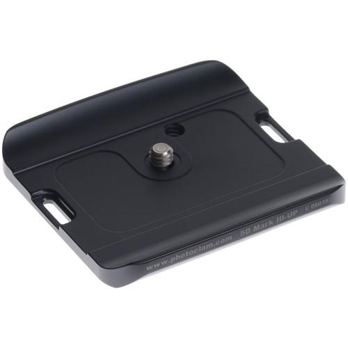 Photo Clam PC-5DMARK3-UP Canon EOS 5D Mark III Grip Plate