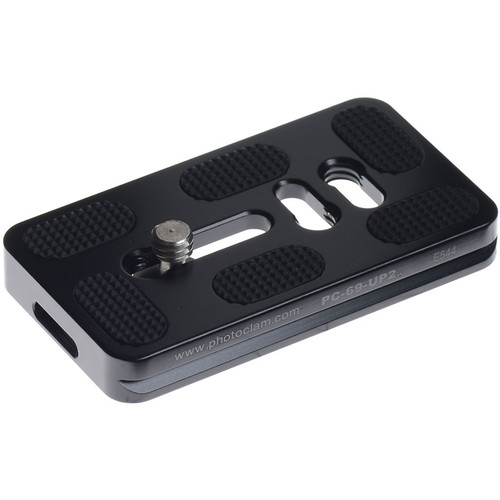 Photo Clam PC-69-UP2 Universal Lens Plate