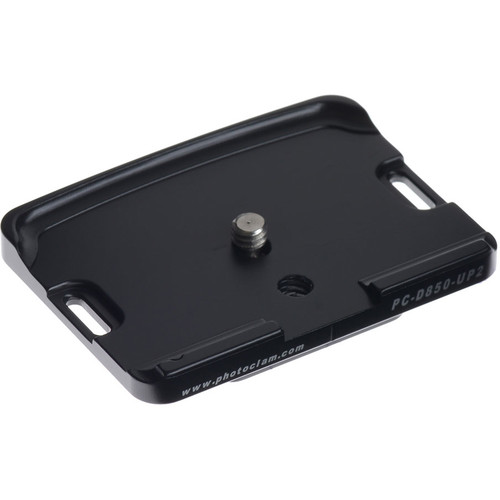 Photo Clam PC-D850-UP2 Nikon D850 Camera Plate