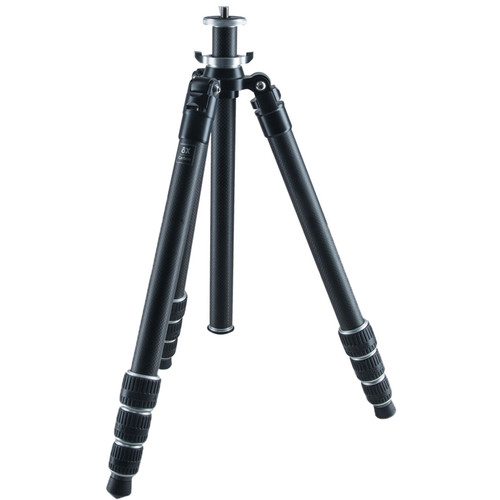 Photo Clam ZT-1040 Compact Traveler Tripod