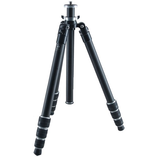Photo Clam ZT-2040 Compact Traveler Tripod