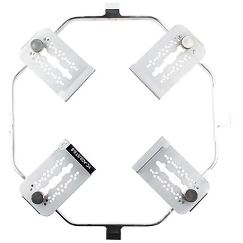 "Photoflex Adjustable Video Connector (9 to 13"")"