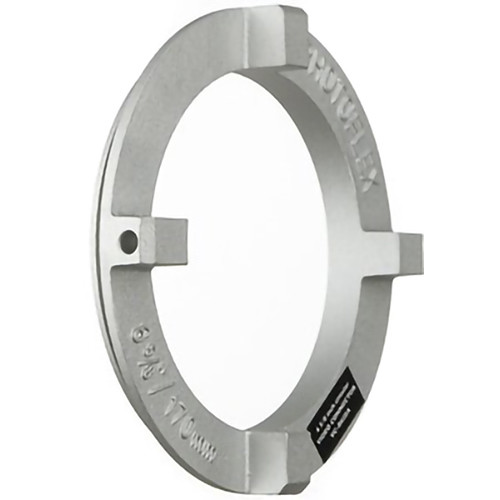 "Photoflex Video Connector for 6.625"" Diameter Lights"