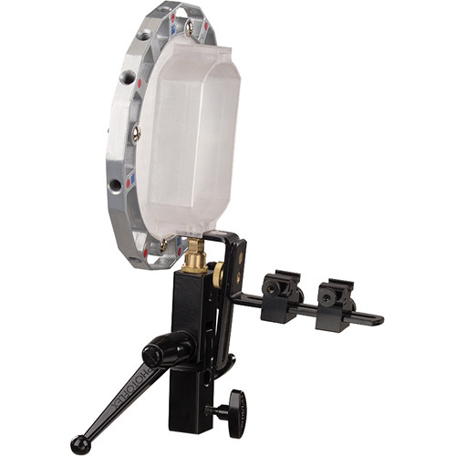 Photoflex Adjustable Rotating ShoeMount System