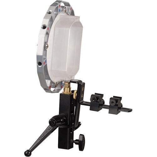 Photoflex Adjustable Rotating ShoeMount System