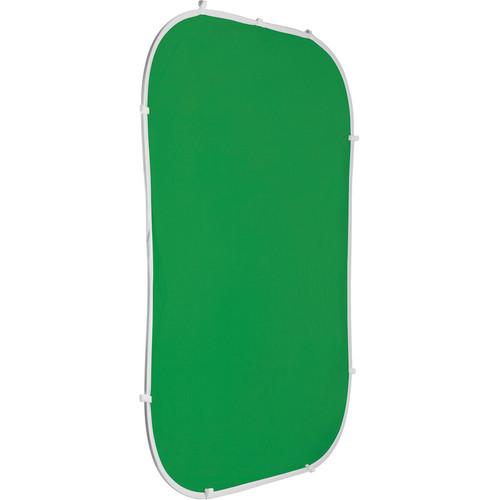 Photoflex FlexDrop Background (Chroma Key Green)