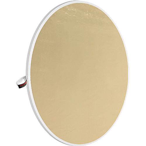 "Photoflex LiteDisc Reflector (42"", SunLite/White)"