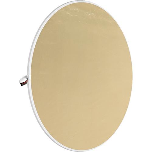 "Photoflex LiteDisc 52"" Reflector (Sunlite/White)"