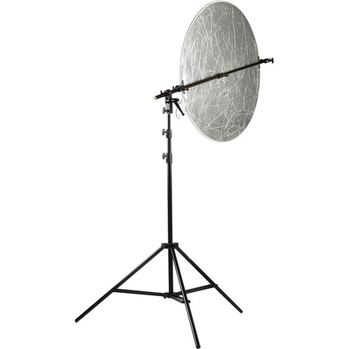 """Photoflex 9-in-1 Multi-Disc with Holder and Stand Kit (32"""")"""