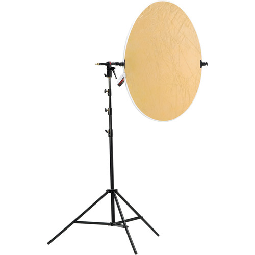 """Photoflex 9-in-1 Multi-Disc with Holder and Stand Kit (42"""")"""