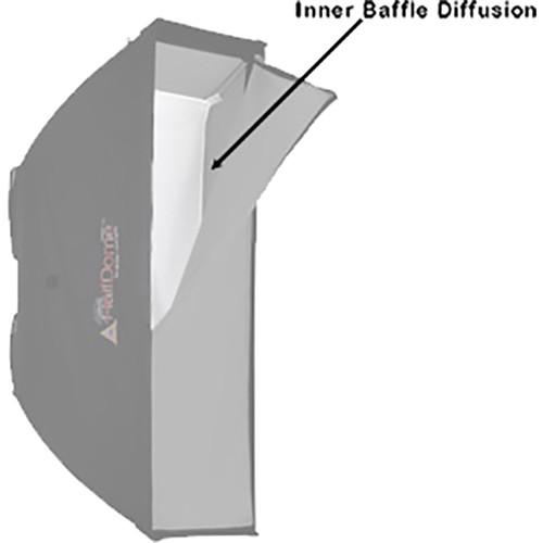 Photoflex Inner Baffle for Medium HalfDome