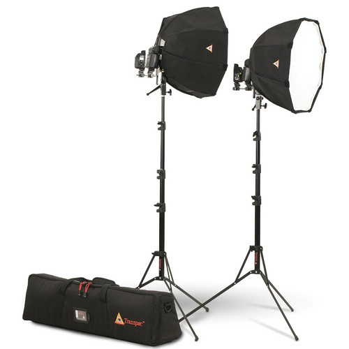 Photoflex Photoflex Portable Speedlite Kit