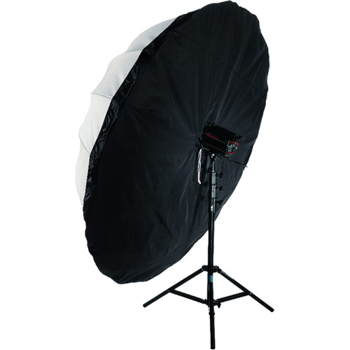 "Photoflex Black Panel Umbrella Cover (72"")"
