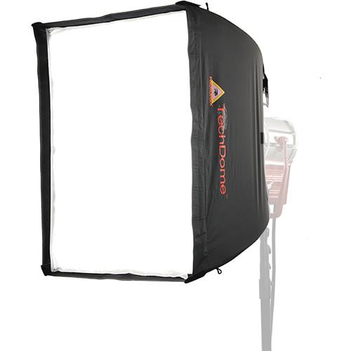 """Photoflex Medium TechDome Softbox (24 x 32 x 21"""")"""