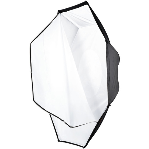 "Photoflex Extra Small OctoDome Softbox (White, 18"")"