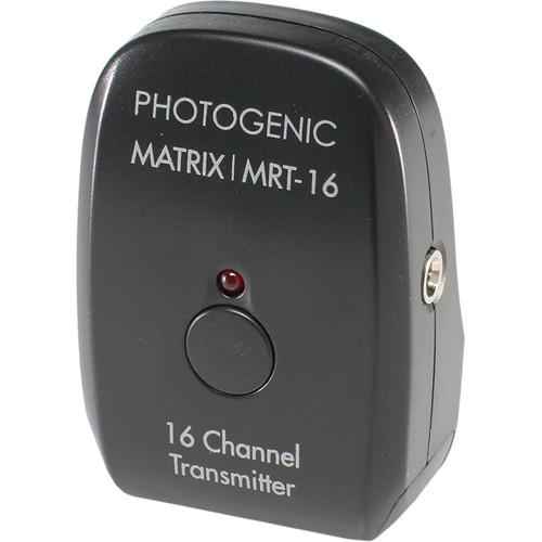 Photogenic MRT-16 Wireless Transmitter