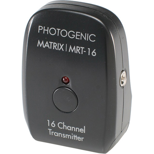 Photogenic MRT-16 Wireless Transmitter