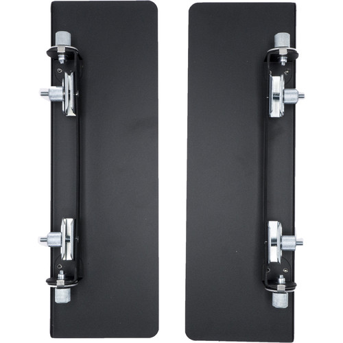 Photogenic Kit Barndoor Pair 4x12""