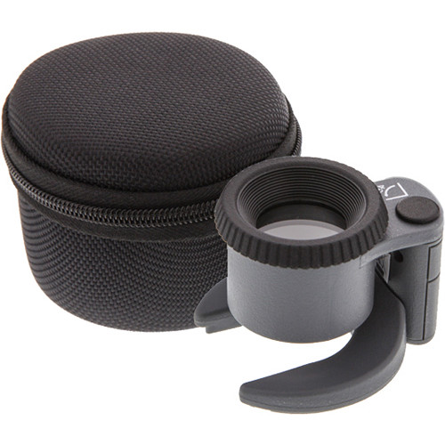 Photographic Solutions 5x30 Sensor Check Magnifier