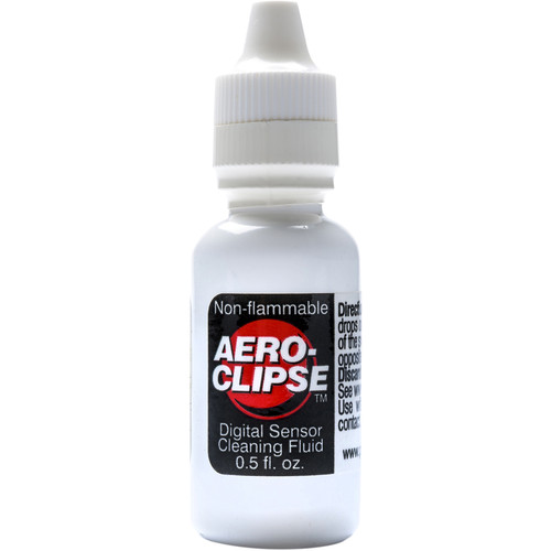 Photographic Solutions Aeroclipse Digital Sensor Cleaning Fluid