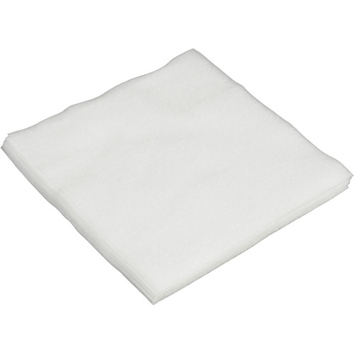 "Photographic Solutions PEC-PAD Photo Wipes (4 x 4"", 25-Pack)"