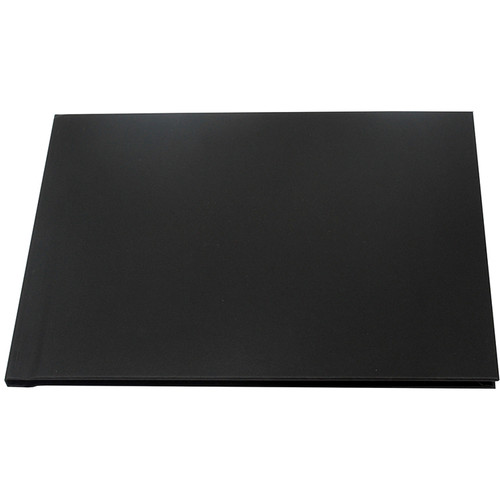 "Photomore Self-Adhesive Photo Book (6 x 8"", Black)"