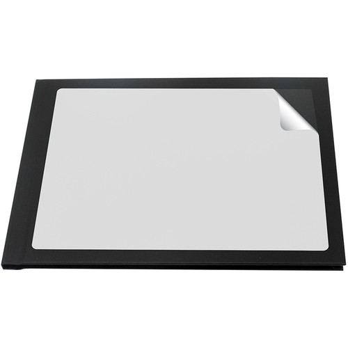 """Photomore Self-Adhesive Photo Book with Peel & Stick Cover (6 x 8"""", Black)"""
