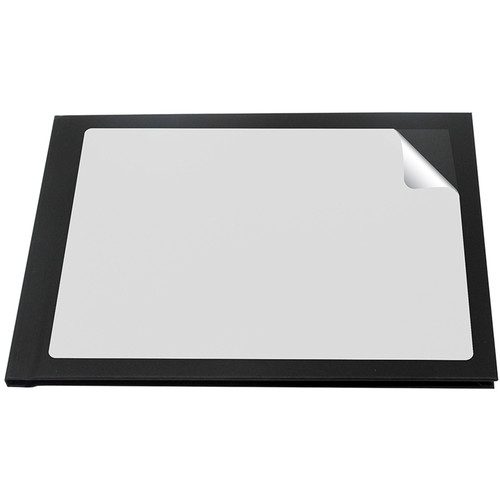 """Photomore Self-Adhesive Photo Book with Peel & Stick Cover (4 x 6"""", Black)"""