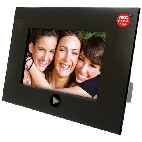 "Photomore Dinotalk Talking Frame (4 x 6"")"