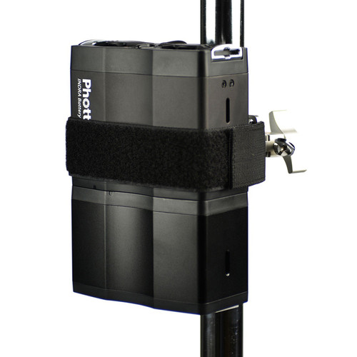 Phottix Indra Battery Mount for Light Stand