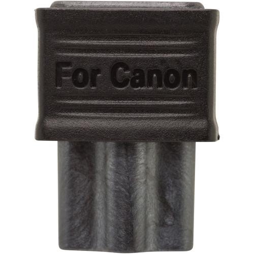 Phottix Mitros Battery Port Adapter for Canon-Type Battery Pack