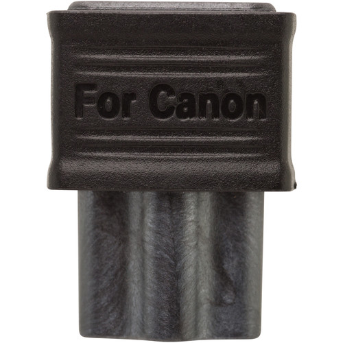 Phottix Mitros Battery Port Adapter for Canon-Type Battery Pack