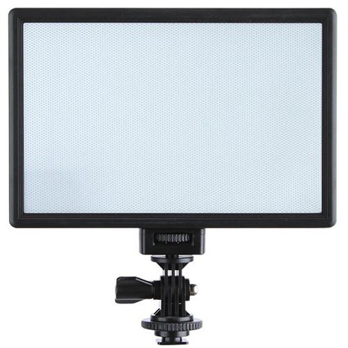 "Phottix Nuada S Softlight Bi-Color On-Camera LED Panel (7.5 x 5"")"