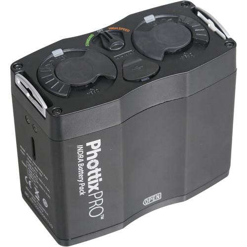 Phottix Indra Battery Pack