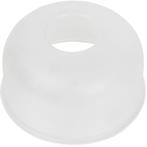 Phottix Glass Dome for Studio Lights