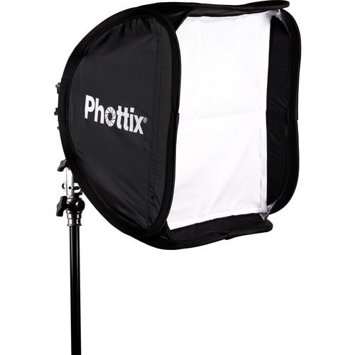 "Phottix Transfolder Softbox (16 x 16"")"