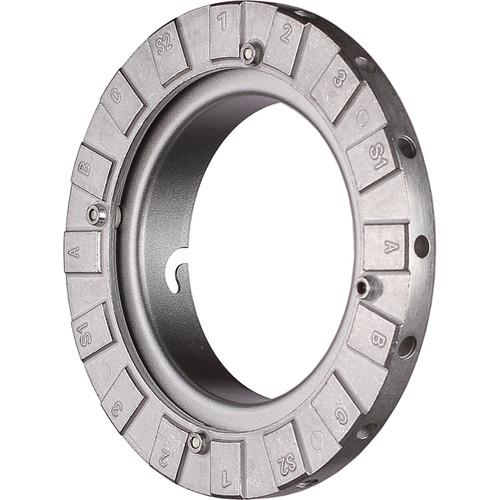 Phottix Speed Ring for Elinchrom Flash Heads