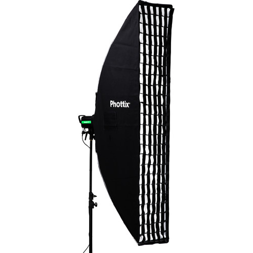 "Phottix Solas Strip Softbox (16 x 71"")"