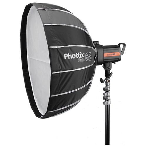 """Phottix Raja Parabolic Softbox (26"""")"""