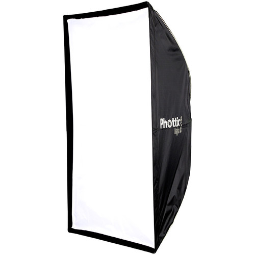 "Phottix Raja Rectangular Softbox (32 x 47"")"