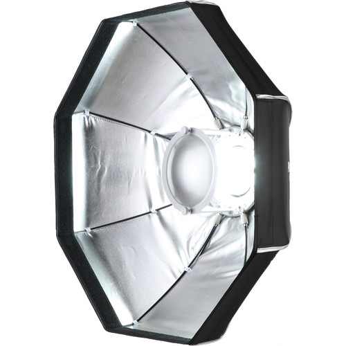 """Phottix Luna II Folding Beauty Dish (24"""")"""