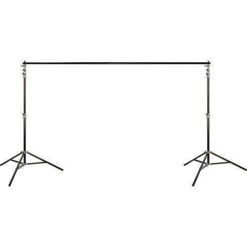 Phottix Saldo Backdrop Stand Kit (9.2 x 10.5')