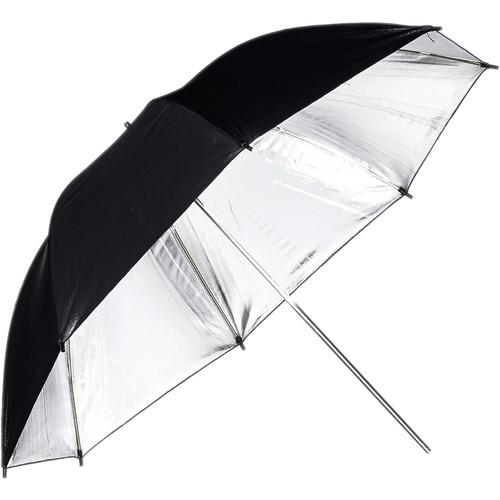 "Phottix 33"" Reflective Studio Umbrella (Silver)"