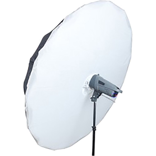"Phottix Para-Pro Reflective Umbrella and Diffuser Combo (72"")"
