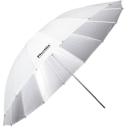 "Phottix Para-Pro Shoot Through Umbrella (72"")"