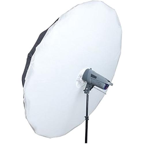 "Phottix Umbrella Diffuser for Para-Pro 60"" Reflective Umbrella (White)"